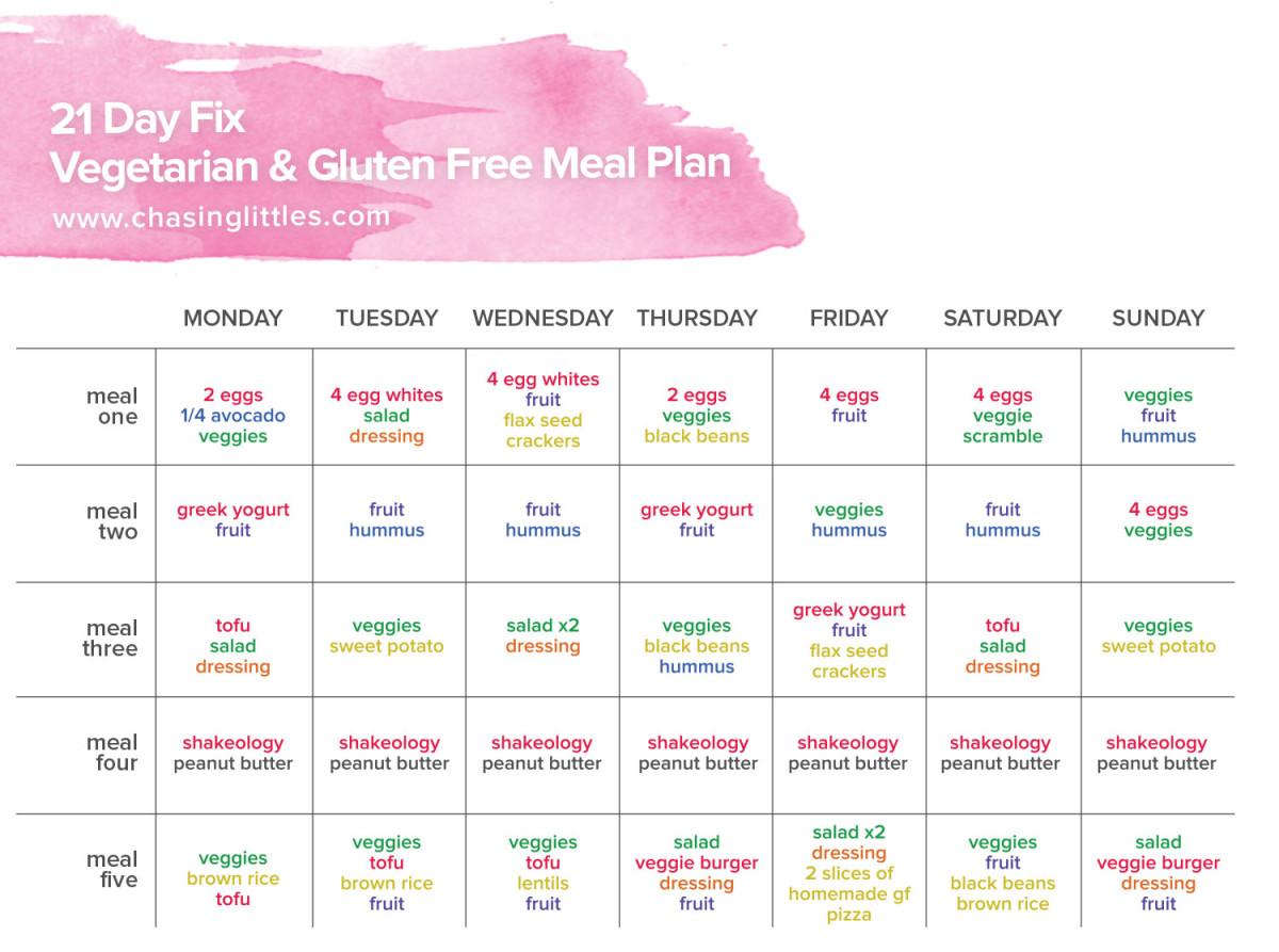free-mealplan