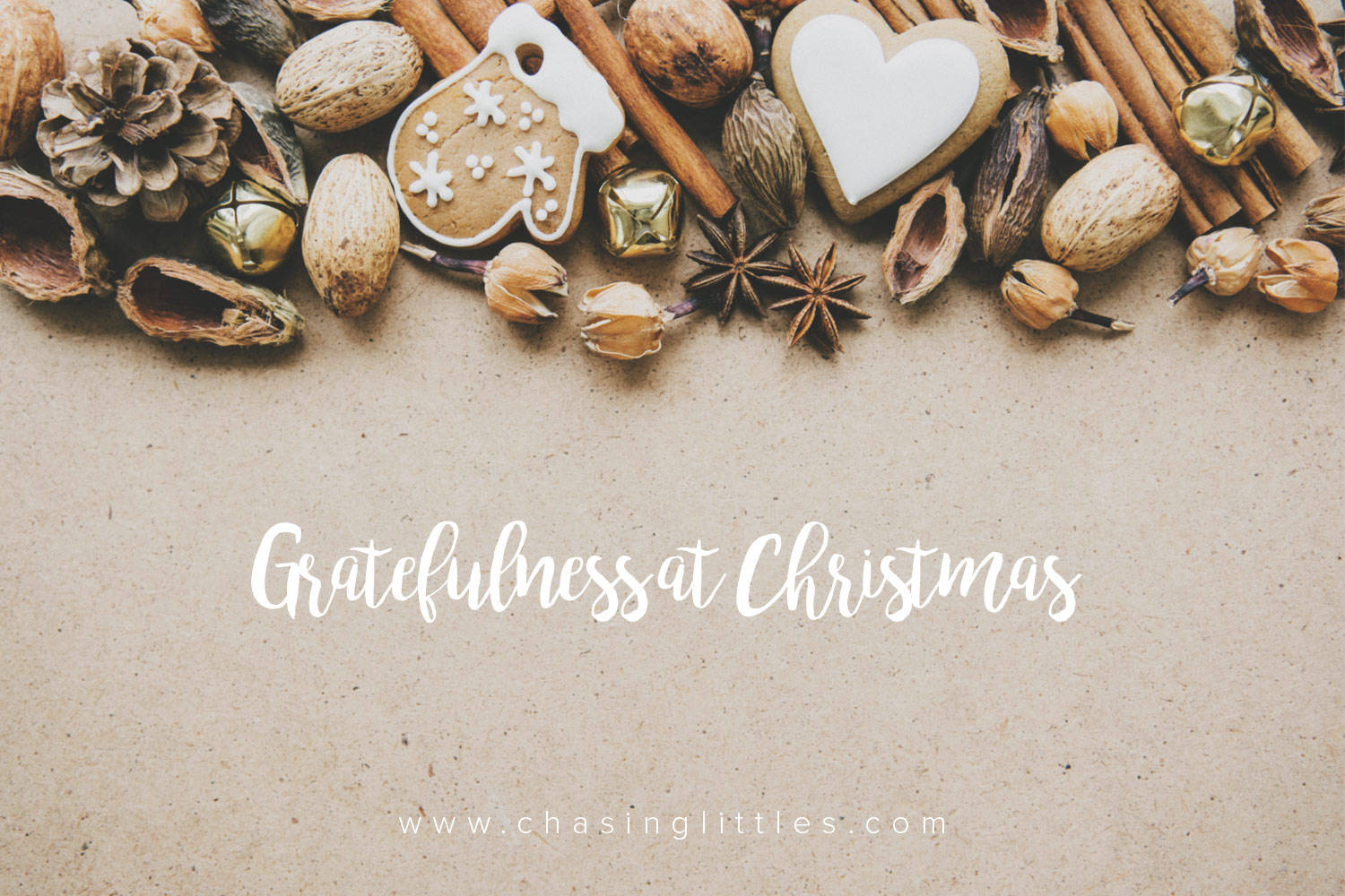 gratefulness at christmas