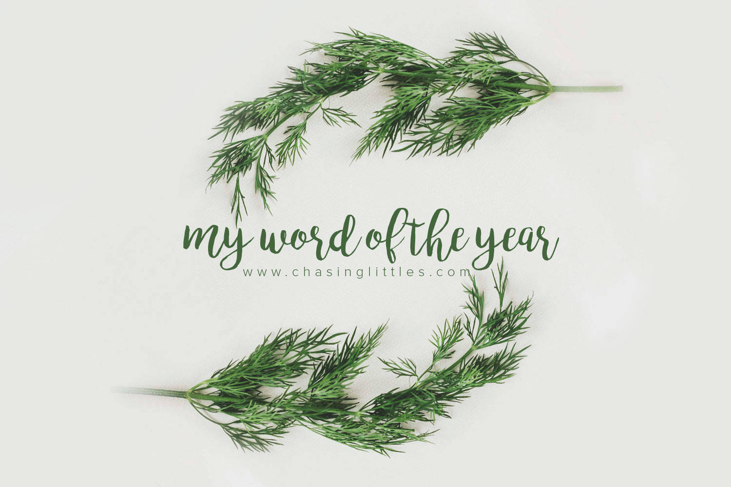 word of the year intro image